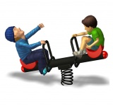 2Seat+Totter
