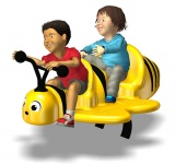 Bumblebee-With-Kids