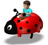 Ladybug_3D